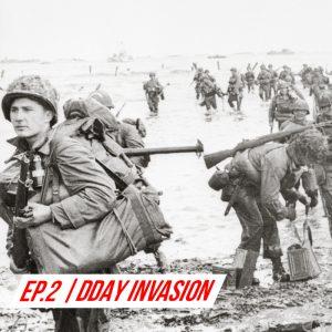 EP2-DDAY INVASION