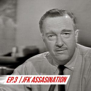 EP3-JFK Assasination