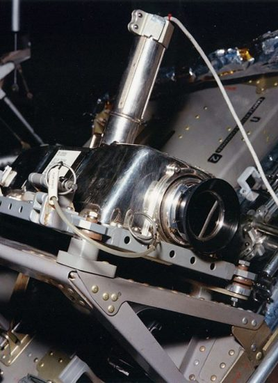 Camera Mounted to Lunar Module.Apollo-11-On-The-Way-Home-Day-8-Here-is-the-eighth-of-nin